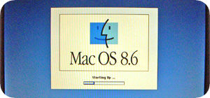 MacOS 8.6